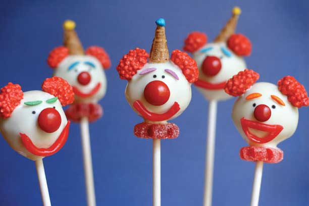 clown-pops