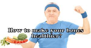 healthier bones