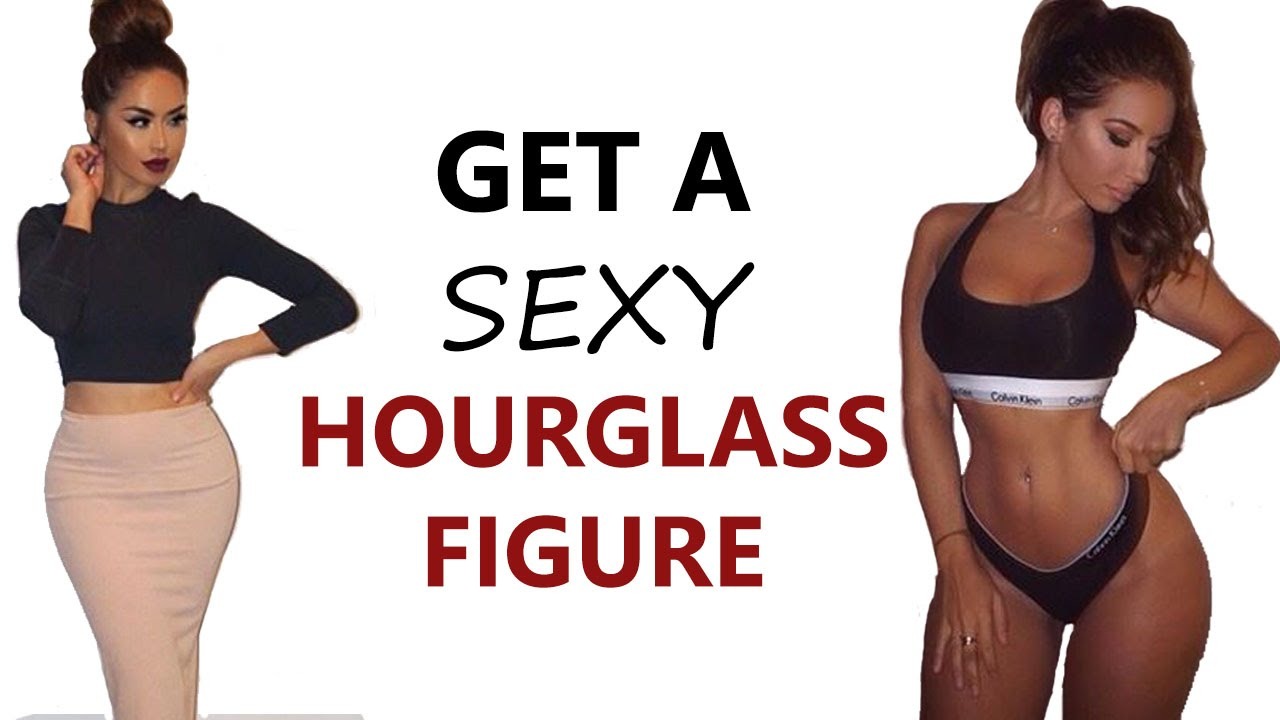 Hourglass figure: How to get Hourglass figure? Easy tips to
